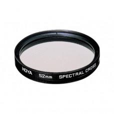 Фильтр Hoya Spectral Cross 52mm
